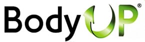 Body Up Logo